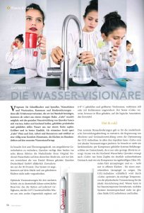 SMART LIVING MAGAZIN